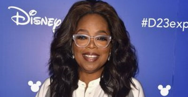 Oprah Reacts To Her Mother Vernita Lee's Death: 'She Lived ...